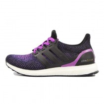 Violet Purple Schuhe Damen Adidas Ultra Boost Aq5935