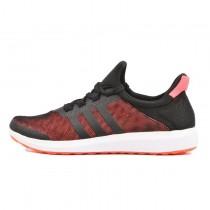 Unisex Schuhe Summeradidas Cc Sonic Bounce S78236 Schwarz & Orange Rot
