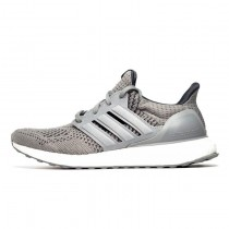 Adidas Consortium X Highsnobiety Ultra Boost S74879 Grau Schuhe Herren