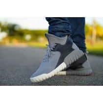 Adidas Originals Tubular X Primeknit Af5592 Schuhe Grau Unisex