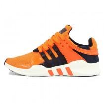 Adidas Eqt Running Support 93 Primeknit S81493 Schuhe Orange Rot Unisex