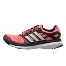 Adidas Running Energy Boost Esm M29752 Schuhe Unisex Color Solar Rot / Weiß / Core Schwarz