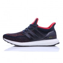 Adidas Ultra Boost X Continentalor Aq3305 Unisex Schuhe Color Rot Marine
