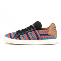 Schuhe Adidas Elastic Lace Up X Pharrell Williams Aq4918 Multi/Nat Unisex