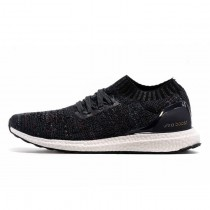 Schuhe Adidas Ultra Boost Uncaged Mottled Bb3055 Unisex Schwarz & Multicolors