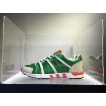 Schuhe Unisex Adidas Originals Eqt Racing 93 B24766 Grün/ Ftw Weiß/ Rot