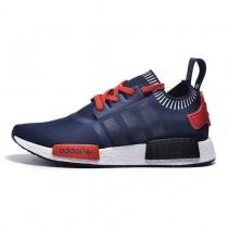 Adidas Originals Nmd Runner S79388 Schuhe Unisex Marine & Rot