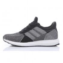 Schuhe Alexander Taylor X Adidas Futurecraft TailoRot Fibre 40-44 Schwarz & Silber Unisex