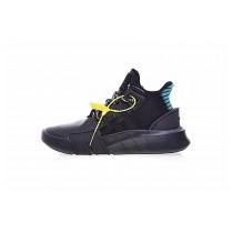 Adidas Equipment Running Suport Eqt17 Cq2992 Schuhe Schwarz & Grün Herren