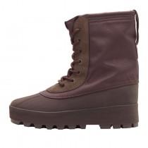 Schuhe Unisex Chocolate Braun Adidas Yeezy 950 Boot Aq4830