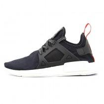 Schuhe Unisex Blau Adidas Originals Nmd Primeknit Xr1 Bb3685