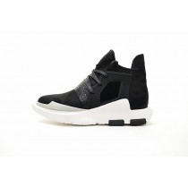 Schuhe Unisex Schwarz & Camo Adidas Y-3 Noci Bj888