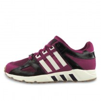 Schuhe Adidas Equipment Running Guidance Torsion Eqt M25501 Unisex Chalk Weiß/Rich Rot
