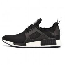 Unisex Schwarz & Weiß Schuhe Adidas Originals Nmd Xr1 S79165