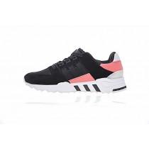 Unisex Schwarz & Rosa Schuhe Adidas Originals Eqt Rf Support Bb1319