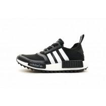 Schuhe Schwarz & Weiß Weiß Mountaineering Adidas Nmd Trail Pk Ba7518 Herren