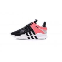 Schuhe Schwarz Turbo Rosa Adidas Eqt Support Adv Primeknit 93 Ba7719 Herren