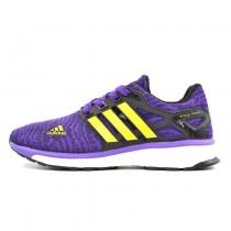 Adidas Energy Boost Primeknit Esmos Angeles Lakers M29765 Unisex Schuhe Los Angeles Lakers Purple