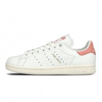 Weiß & Rosa Unisex Schuhe Adidas Originals Stan Smith 16S S80024