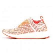 Adidas Nmd City Sock Cs2 Ba7212 Damen Orange/Wave Point Schuhe