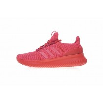 Rot Unisex Adidas Neo Cloudfoam Ultimate Neo Bc0058 Schuhe