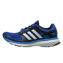 Tief Blau & Weiß Adidas Running Energy Boost Esm & Beauty M29753 Unisex Schuhe