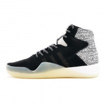 Core Schwarz & Weiß & Grau Adidas Originals Tubular Instinctore S76502 Schuhe Unisex