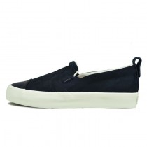 Night Marine/Off Weiß Adidas Originals Honey 2.0 Slip On 2 Unisex Schuhe