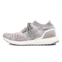 Schuhe Unisex Mottled Grau Adidas Ultra Boost Uncaged