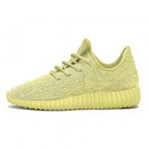 Schuhe Gelb Citrus Unisex Adidas Yeezy Season3 Boost 350