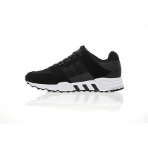 Unisex Schuhe Adidas Originals Eqt Rf Support Bb1312 Schwarz & Weiß