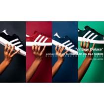 Dunkel Grün Schuhe Unisex Adidas Originals Superstar 80S B35987