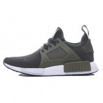 Unisex Army Grün Adidas Originals Nmd Xr1 S81530 Schuhe