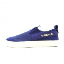 Adidas Originals Slip On Honey 2.0 H00856 Schuhe Unisex Marine Blau