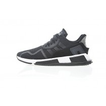 Schuhe Adidas Eqt Cushion Adv By9508 Batmobile/Schwarz Unisex