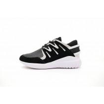 Schwarz & Weiß Schuhe Herren Weiß Mountaineering X Adidas Tubular Nova Bb0767