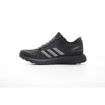 Schuhe Adidas Pure Boost Ltd S80702 Schwarz & Weiß Herren