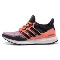 Adidas Ultra Boost Schwarz Licht Purple Powder Schuhe Unisex