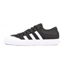 Adidas Matchcourt Low F37383 Schuhe Schwarz & Weiß Unisex