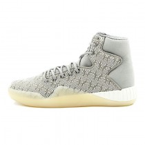 Herren Licht Grau Schuhe Adidas Tubular Instinct Pk S76517