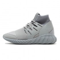 Charcoal Solid Grau Adidas Tubular Doom S74791 Schuhe Unisex