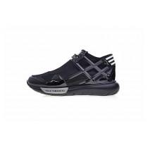 Unisex Y-3 Qasa Honja Low D66465 Colour Schwarz Schuhe