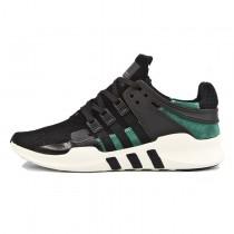 Adidas Eqt Running Support 93 Primeknit S81495 Unisex Schuhe Schwarz & Grün