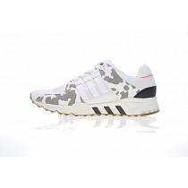 Adidas Originals Eqt Rf Support Bb1995 Weiß & Dunkel Grau & Grau Camo Schuhe Unisex