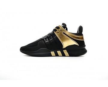 Adidas Eqt Support Adv Primeknit 93 Bb1310 Schwarz & Gold Schuhe Herren