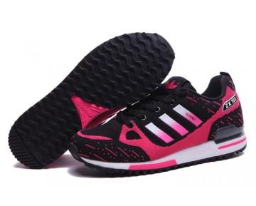 Adidas ZX 750 Flyknit 36-39 Rosa & Schwarz Damen Schuhe