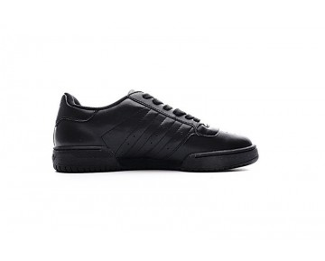 Herren Yeezy X Adidas Originals Powerphase Cq1696 Schuhe Schwarz
