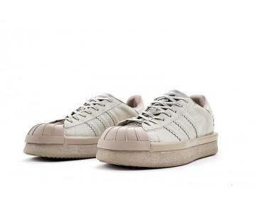 Adidas X Rick Owens Mastodon Pro Ba9760 Grün & Grau Unisex Schuhe