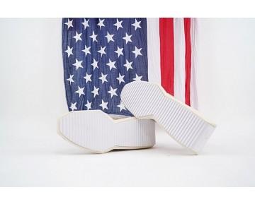 Adidas X Rick Owens Tech Runner B35085 Schuhe Unisex Apricot Grau & Weiß