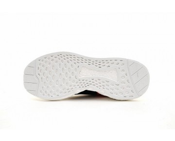 Adidas Eqt Support Future Boost 93/17 Ba7473 Unisex Schuhe Weiß & Schwarz & Rosa